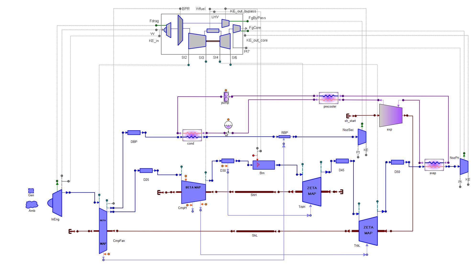 organic rankine cycle  orc  simulation toolkit
